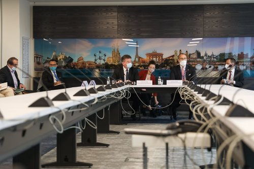 EUD HoMs meeting-11