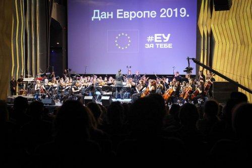 Dan Evrope u Kombank dvorani - 09.05.2019.