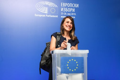 Izbori za Evropski parlament - 26.05.2019.