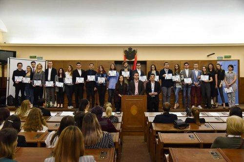 Debata o učešću u Erasmus+ - 28.05.2019.