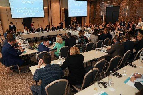 Ministarska konferencija - 03.06.2019.