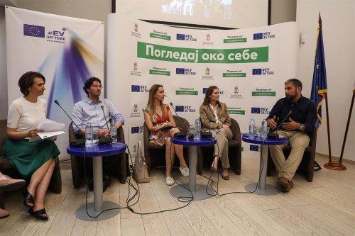 EUIC online debata Pogledaj oko sebe - 12.06.2019.