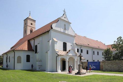 Otvoren Franjevački samostan u Baču - 27.06.2019.