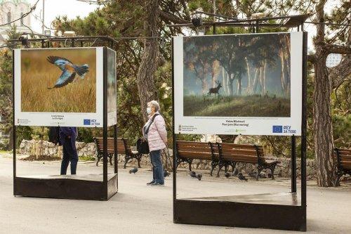 Otvaranje izložbe Natura 2000 u kadru – 03.05.2021.