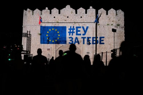 EU karavan u Nišu – 11.05.2021.
