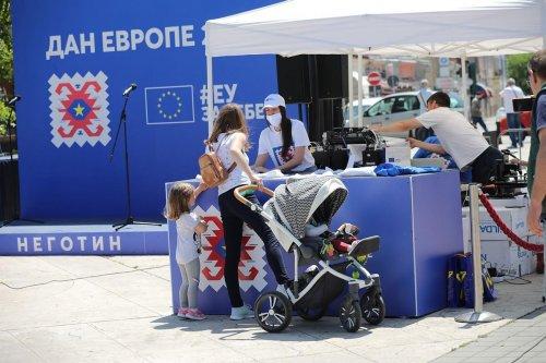 EU karavan u Negotinu – 26.05.2021.