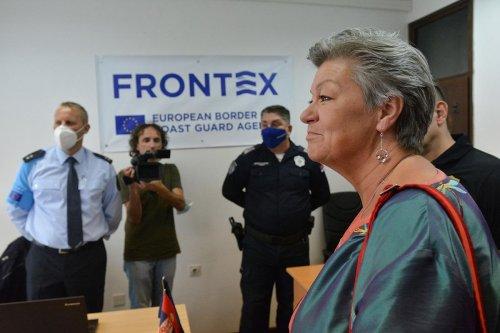Commissioner Johansson visit, Dimitrovgrad – 18.06.2021.