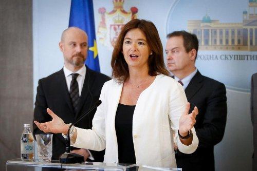 Inter-Party Dialogue – 09.07.2021.
