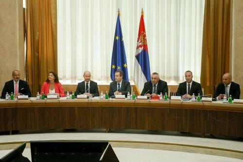 Inter-Party Dialogue – 10.07.2021.