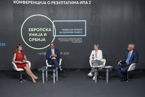 IPA Conference – 15.07.2021.