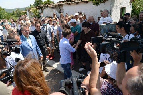 Poseta dHoD i premijerke, Leskovac – 02.08.2021.