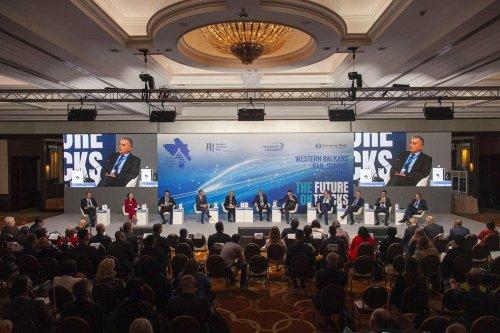 Western Balkans Rail Summit - 13.09.2021.