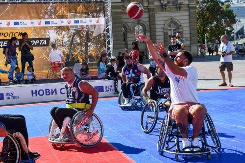 Parainspired Event, Novi Sad – 25.09.2021.