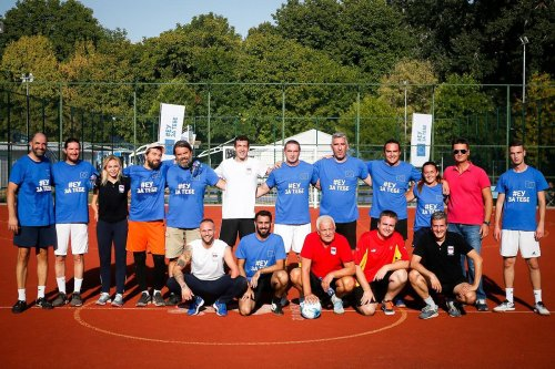 European Sports Week - 26.09.2021.