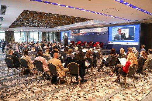 Belgrade Economic Forum – 04.10.2021.